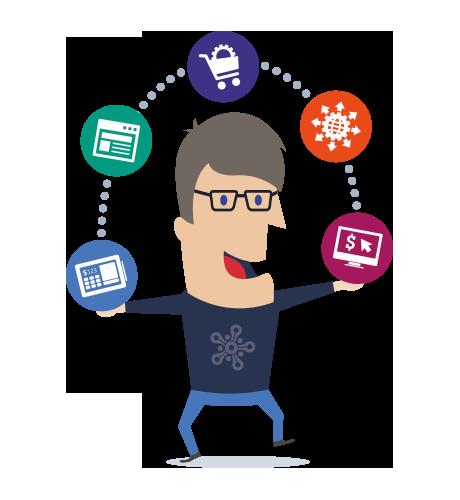 Snap herramientas para desarrolladores