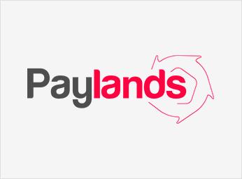paylands logo