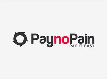 paynopain logo