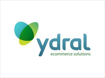 logo ydral